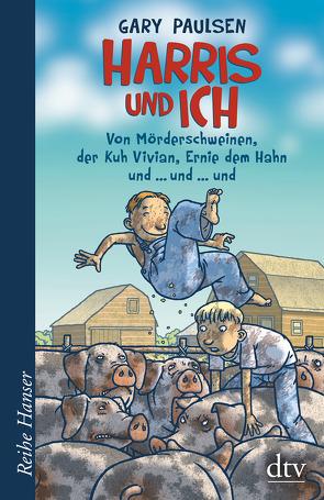 Harris und ich von Guenther,  Herbert, Günther,  Ulli, Paulsen,  Gary