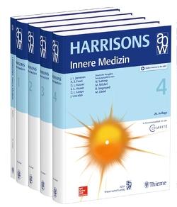 Harrisons Innere Medizin von Dietel,  Manfred, Möckel,  Martin, Siegmund,  Britta, Suttorp,  Norbert