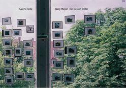 Harry Meyer – Die kleinen Bilder