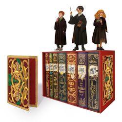 Harry Potter: Band 1-7 im Schuber – mit exklusivem Extra! (Harry Potter ) von Fritz,  Klaus, Rowling,  J. K.