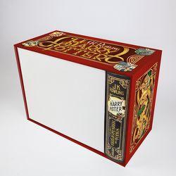 Harry Potter: Band 7 im Schuber (Harry Potter ) von Fritz,  Klaus, Rowling,  J. K.