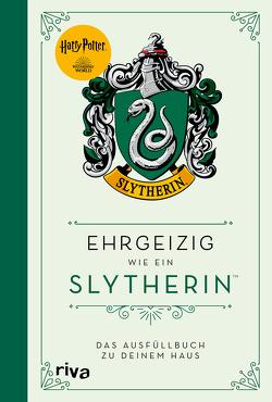 Harry Potter: Ehrgeizig wie ein Slytherin von Wizarding World