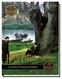 Harry Potter Filmwelt