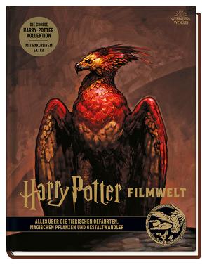 Harry Potter Filmwelt von Revenson,  Jody