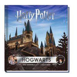 Harry Potter: Hogwarts – Das Handbuch zu den Filmen von Knesl,  Barbara