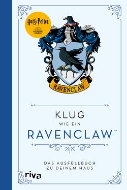 Harry Potter: Klug wie ein Ravenclaw von Wizarding World