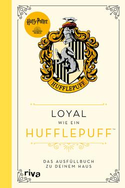 Harry Potter: Loyal wie ein Hufflepuff von Wizarding World