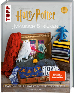 Harry Potter: Magisch stricken von Gray,  Tanis