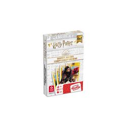 Harry Potter – Quartett 4 in 1