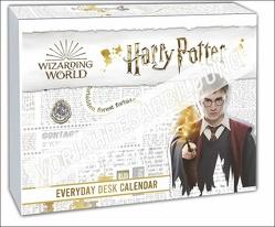 Harry Potter Tagesabreißkalender 2022 von Heye