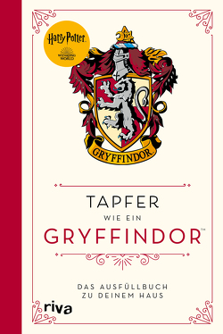 Harry Potter: Tapfer wie ein Gryffindor von Wizarding World