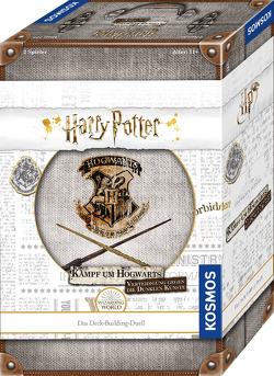 Harry Potter Verteidigung gegen die Dunklen Künste