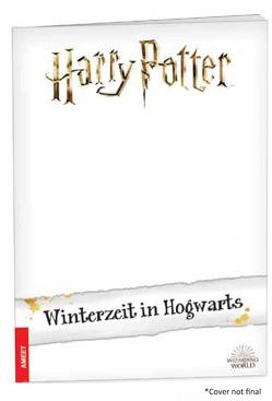 Harry Potter™ – Winterzeit in Hogwarts