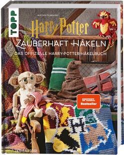 Harry Potter: Zauberhaft häkeln von Sartori,  Lee, Tittes,  Arnhilt
