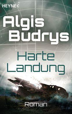 Harte Landung von Borsch,  Frank, Budrys,  Algis