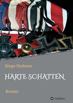 Harte Schatten von Hydman,  Binga