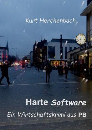 Harte Software von Herchenbach,  Kurt