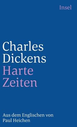 Harte Zeiten von Dickens,  Charles, Greiffenhagen,  Maurice, Heichen,  Paul, Walker,  F.