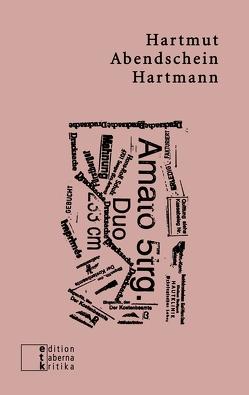 Hartmann von Abendschein,  Hartmut