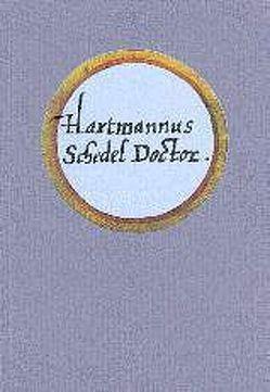 Hartmann Schedels Liber Genealogiae et rerum familiarum. Ein unpubliziertes Manuskript aus Fuggerbesitz von Wetscherek,  Hugo