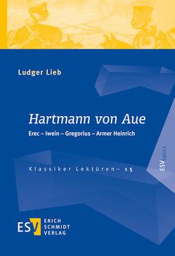 Hartmann von Aue von Lieb,  Ludger