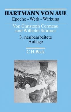 Hartmann von Aue von Bein,  Thomas, Cormeau,  Christoph, Störmer,  Wilhelm
