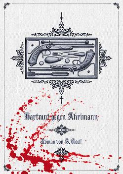 Hartmut gegen Ahrimann von Coell,  S.