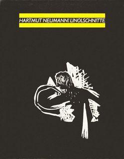 Hartmut Neumann's Linolschnitte von Blaum,  Rudolf, Bose,  Günter, Gielen,  Bert, Hartog,  Arie, Neumann,  Hartmut, Rudloff,  Martina