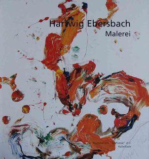 Hartwig Ebersbach