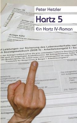 Hartz 5 von Hetzler,  Peter