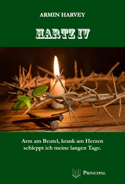 Hartz IV von Harvey,  Armin