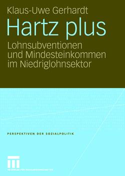 Hartz plus von Gerhardt,  Klaus Uwe
