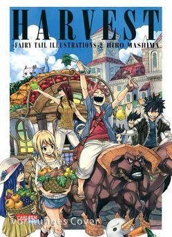 Harvest von Christiansen,  Lasse Christian, Mashima,  Hiro