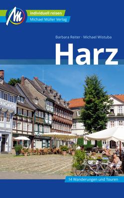 Harz von Reiter,  Barbara, Wistuba,  Michael