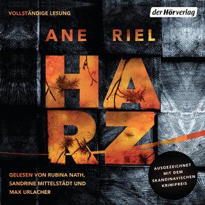 Harz von Gschwilm,  Julia, Mittelstädt,  Sandrine, Nath,  Rubina, Riel,  Ane, Urlacher,  Max