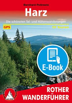 Harz (E-Book) von Pollmann,  Bernhard