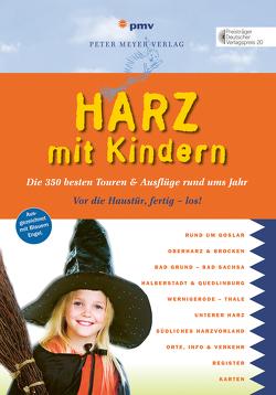 Harz mit Kindern von Wagner,  Kirsten