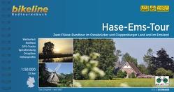 Hase-Ems-Radweg von Esterbauer Verlag