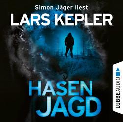 Hasenjagd von Alms,  Thorsten, Jäger,  Simon, Kepler,  Lars