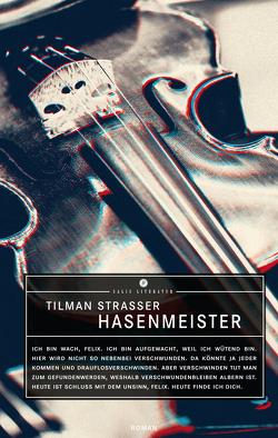 Hasenmeister von Strasser,  Tilman