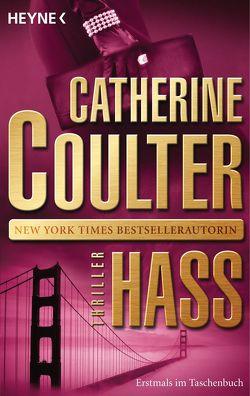 Hass von Coulter,  Catherine, Voland,  Christine