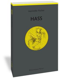 Hass von Fischer,  Jeannette