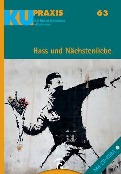 Hass und Nächstenliebe von Gäfgen-Track,  Kerstin, Haeske,  Carsten, Martini,  Uwe, Nord,  Ilona