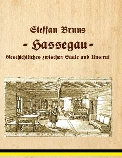 Hassegau von Bruns,  Steffan