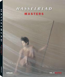 Hasselblad Masters Vol. 5 von Hasselblad