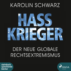 Hasskrieger von Jürgens,  Heidi, Schwarz,  Karolin
