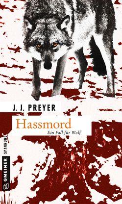 Hassmord von Preyer,  J J