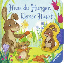 Hast du Hunger, kleiner Hase? von Faust,  Christine, Penners,  Bernd