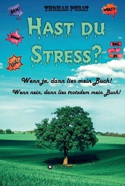 Hast Du Stress? von Pusat,  Thomas