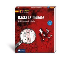 Hasta la muerte (A1) von Montes Vicente,  María